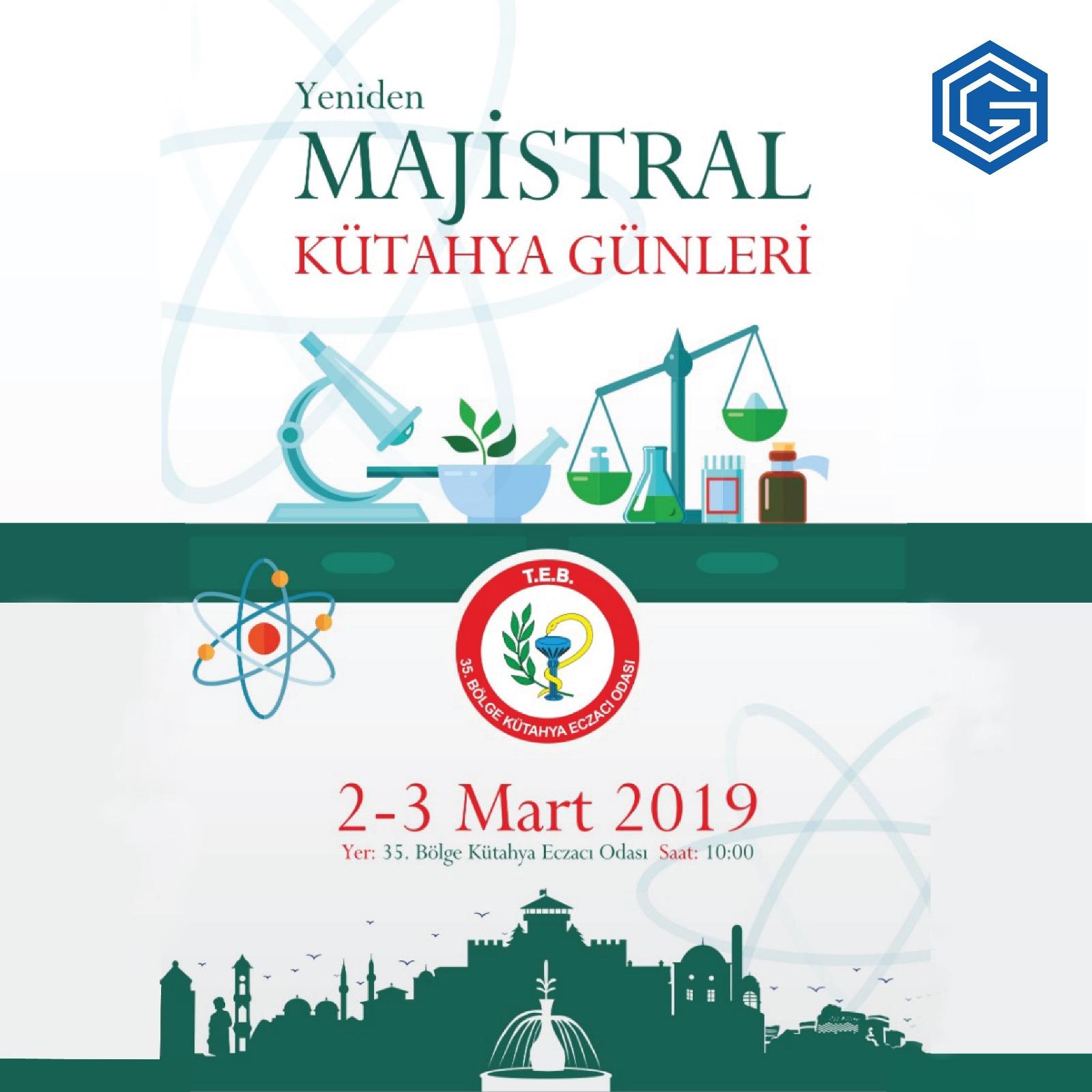 Once More Magistral Kütahya Days